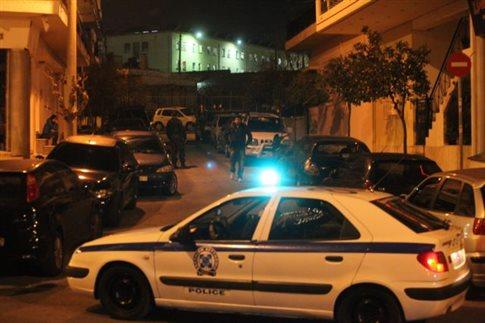 Αγνωστος πυροβόλησε εναντίον του αστυνομικού τμήματος Λεωνιδίου