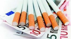 Ενα δισ. ευρώ χάνονται από το λαθρεμπόριο των τσιγάρων -Παράλογη καθυστέρηση για το σύστημα ιχνηλασίας