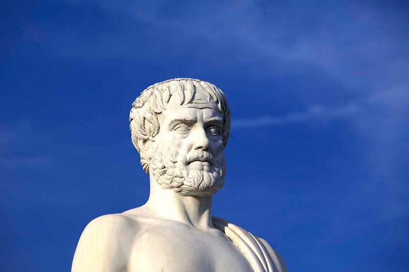 ΜΙΤ:Ο Αριστοτέλης είναι ο διασημότερος άνθρωπος στην ιστορία
