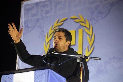 Κούγιας: Προβληματισμένος ο Στάθης Μπούκουρας για την παραμονή στη ΧΑ