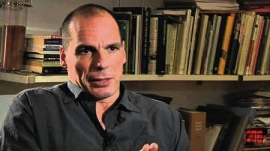 Ο Βαρουφάκης προσπαθεί να τα μαζέψει για όσα είπε για το Ποτάμι – Τι λέει για το ΣΥΡΙΖΑ