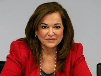 Μπακογιάννη: «Δε θα είμαι στο ευρωψηφοδέλτιο»