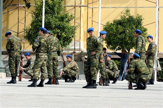 Απαλλαγή ομογενών από τον στρατολογικό έλεγχο για τις εκλογές