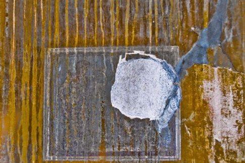 Η Θεά Άρτεμις εκλάπη από νωπογραφία ανεκτίμητης αξίας στην Πομπηία