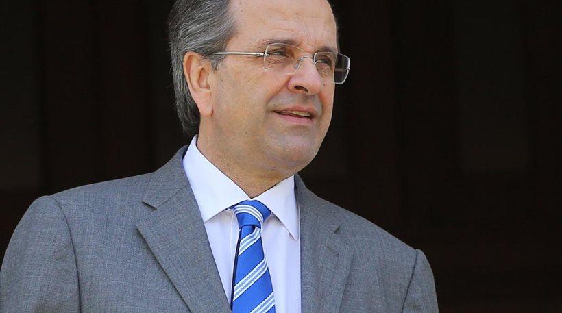 Στις Βρυξέλλες σήμερα ο πρωθυπουργός για την Σύνοδο Κορυφής της ΕΕ