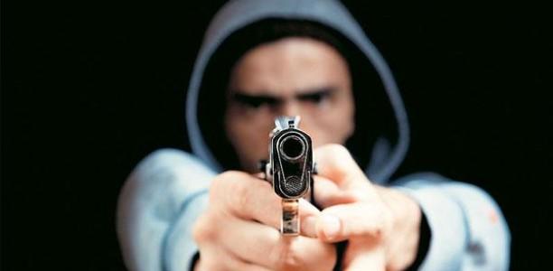 Ένοπλη ληστεία σε κατάστημα στη Λάρισα