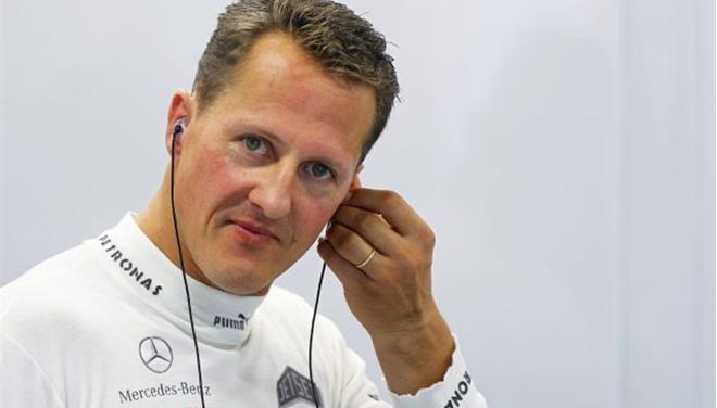 Απαισιόδοξος για τον Σουμάχερ, πρώην επικεφαλής γιατρός της F1