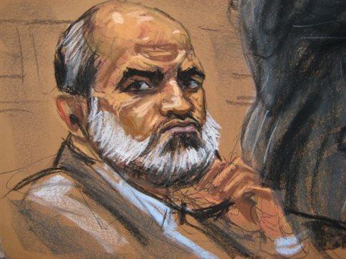Ένοχος για τρομοκρατία ο γαμπρός του Μπιν Λάντεν