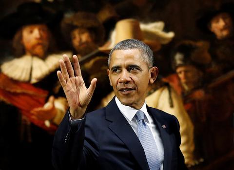 Τρεις σωματοφύλακες του Ομπάμα μέθυσαν μέχρι τελικής πτώσεως