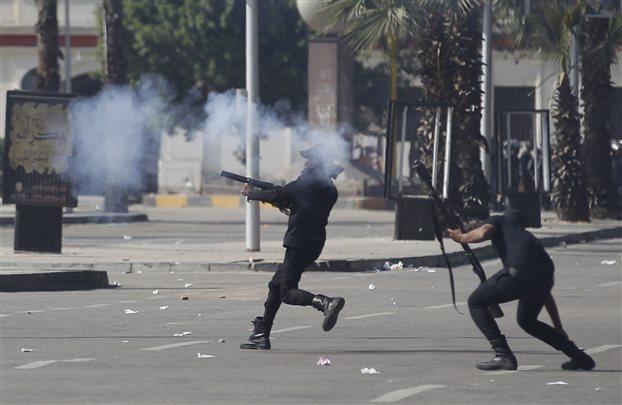 Κάιρο: Ενας νεκρός σε διαδήλωση υπέρ του Μόρσι