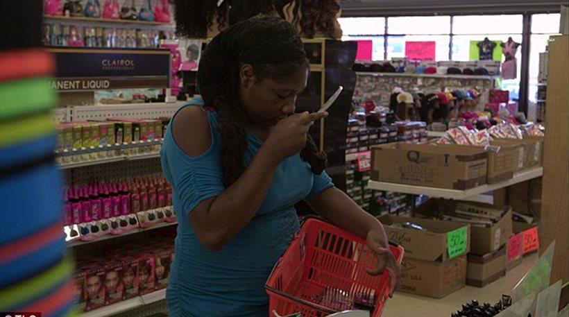 ΗΠΑ: 22χρονη δεν μπορεί να σταματήσει να τρώει καλλυντικά!