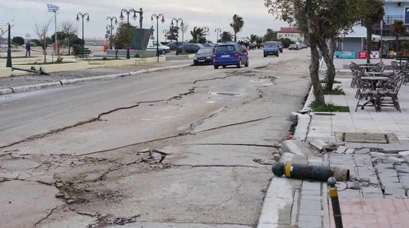 Πάνω από 6 εκατ. ευρώ οι αποζημιώσεις στους σεισμόπληκτους της Κεφαλονιάς