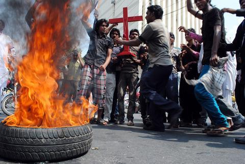 Πακιστάν: Χριστιανός καταδικάστηκε σε θάνατο δια απαγχονισμού