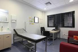 Αποκλεισμός των ιατρείων του ΠΕΔΥ