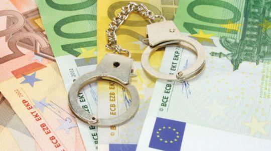 Συνελήφθη στο Βελεστίνο 83χρονη συνταξιούχος για οφειλές