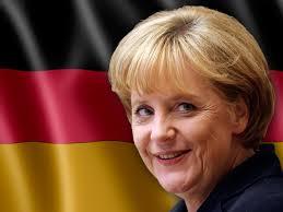 Νέα επίσκεψη Μέρκελ για στήριξη της κυβέρνησης