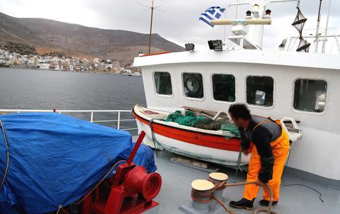Ο ελληνικός μπακαλιάρος σε κίνδυνο «σε 3-4 χρόνια»