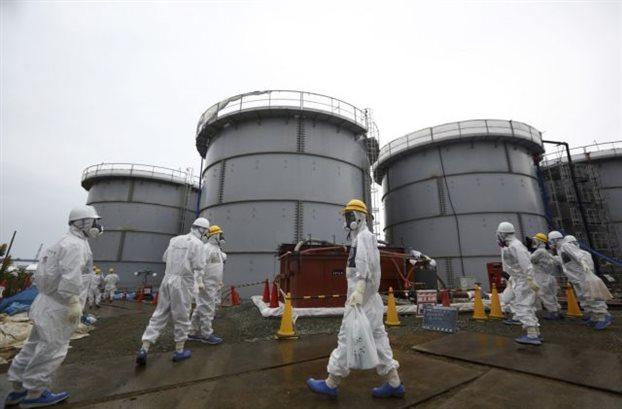 ΟΗΕ: Σχεδόν απίθανη μια αύξηση καρκίνων στη Φουκουσίμα