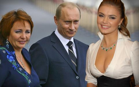 Εργένης, και επίσημα, από σήμερα ο Πούτιν