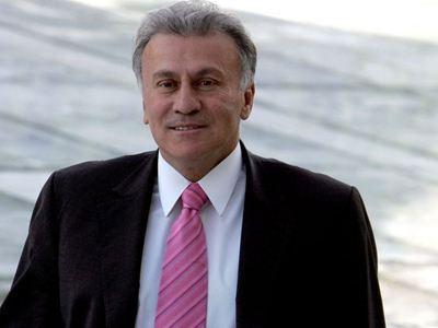 Υποψήφιος ευρωβουλευτής με την «Πατρίδα» ο Π. Ψωμιάδης
