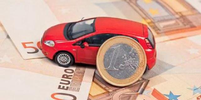 Νέα μείωση στα ασφάλιστρα των Ι.Χ. αυτοκινήτων