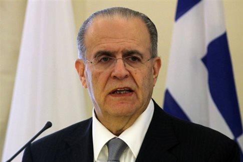 Κασουλίδης: «Κλειδί» για το Κυπριακό η επιστροφή της Αμμοχώστου