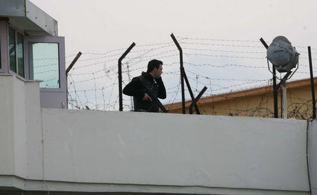 Αυτοκτονία κρατούμενου στις φυλακές Κορυδαλλού