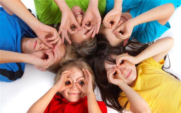 Πανελλήνια δράση προσφοράς για τα παιδιά