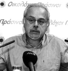Τρεμόπουλος: οι ελίτ ανακυκλώνουν το αδιέξοδο μοντέλο