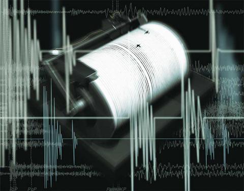 Καθησυχαστικοί οι σεισμολόγοι για τα 5,4 Ρίχτερ που ταρακούνησαν πολλές περιοχές