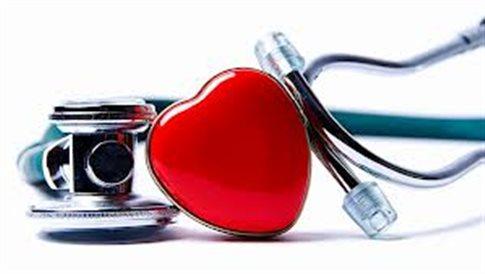 Μεγάλο καρδιαγγειακό «βάρος» σηκώνει η Ελλάδα, σύμφωνα με διεθνή στοιχεία