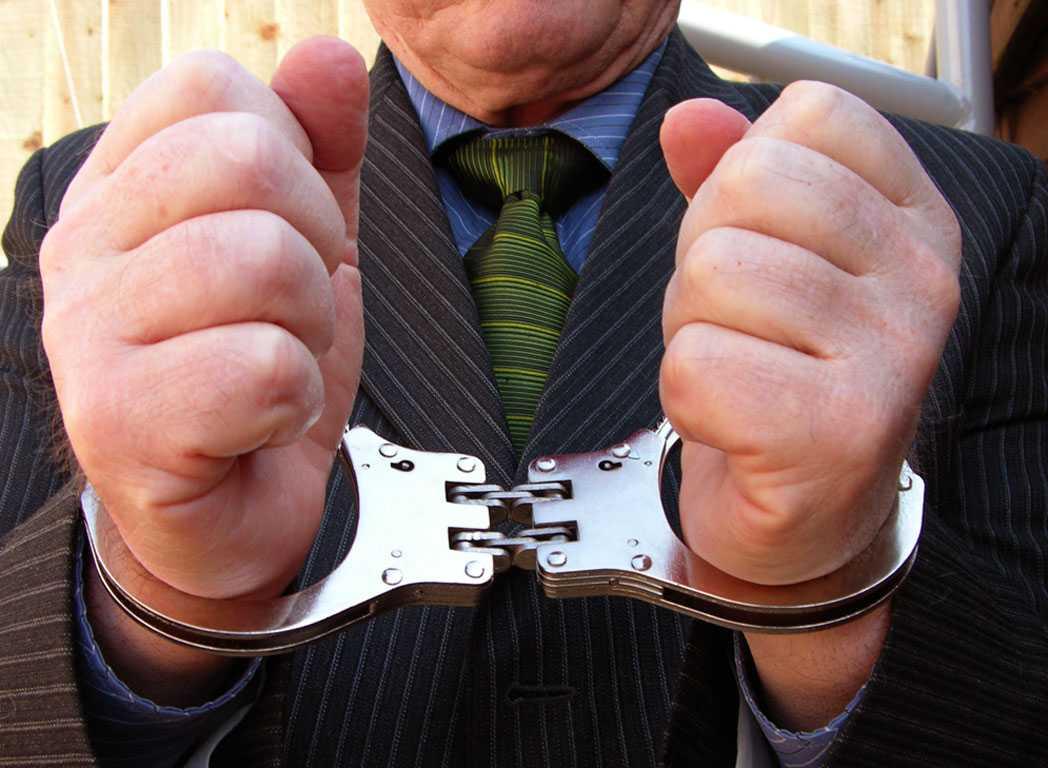 Καρδίτσα: Συνελήφθη 45χρονος έμπορος για χρέη στο δημόσιο
