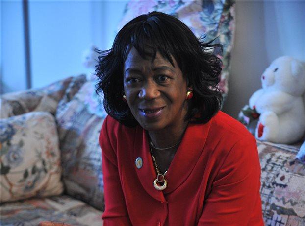 Πέθανε στα 61 της η κενυάτισσα θεία του Μπαράκ Ομπάμα