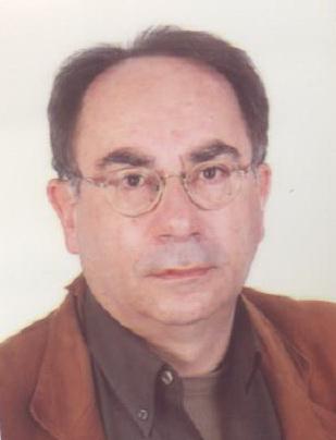 Μίλτος Σπανός: «Το αντίπαλο δέος»