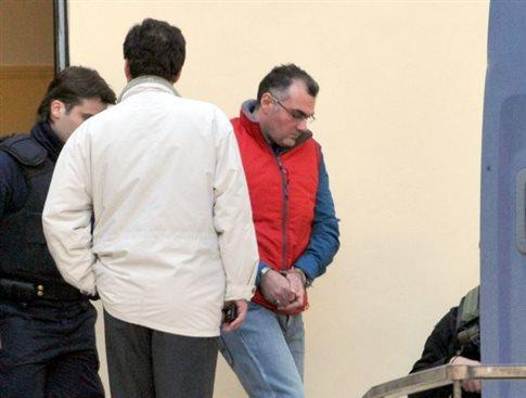 Αναβλήθηκε η δίκη Κορκονέα για τη δολοφονία Γρηγορόπουλου