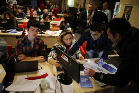 «Όχι» στο αίτημα της τουρκικής αντιπολίτευσης για επανακαταμέτρηση στην Άγκυρα
