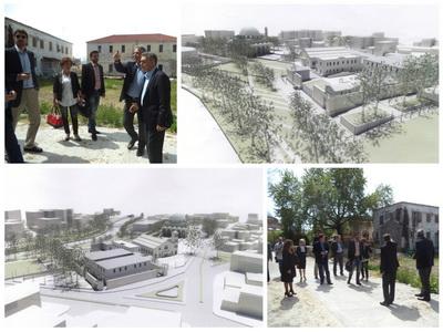 Μουσείο Τσιτσάνη στις παλιές φυλακές των Τρικάλων