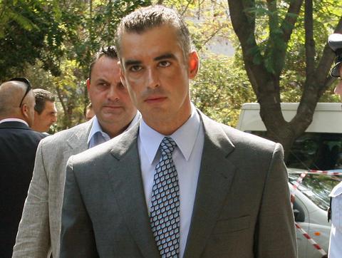 Σπηλιωτόπουλος: Οριο οι δύο θητείες για τη δημαρχία