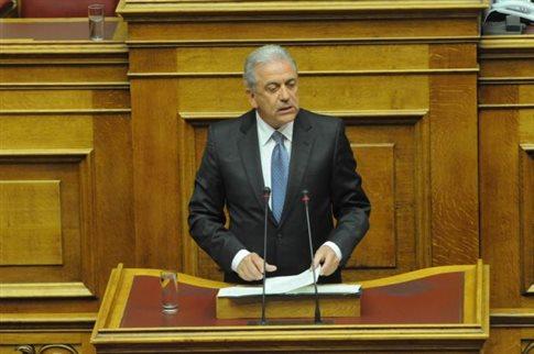 Αβραμόπουλος: Οριστικό τέλος στην περιπέτεια των υποβρυχίων