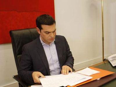 Το δίλημμα που θέτει ο Αλέξης Τσίπρας: ΣΥΡΙΖΑ ή Μέρκελ