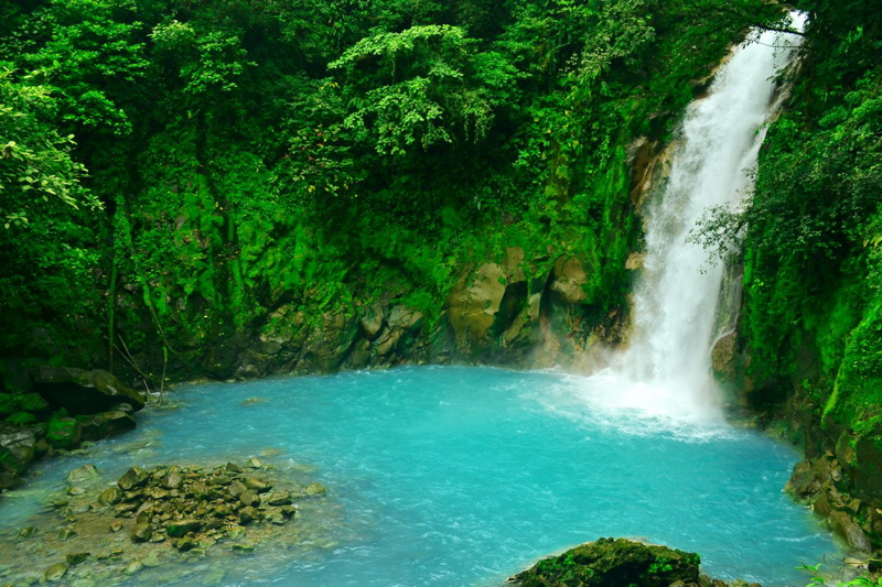 Ιδού ο καλύτερος υδάτινος παράδεισος στον κόσμο