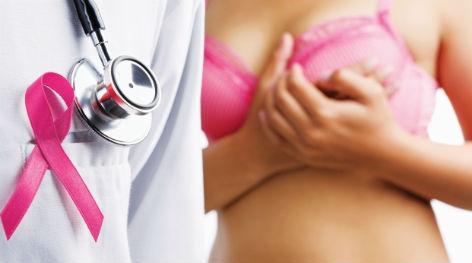 Καρκίνο το μαστού προκαλούν τα πολλά λιπαρά