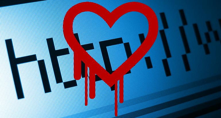 Τι λένε Facebook, Google, Paypall για το κενό ασφαλείας στο Ιντερνετ