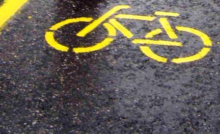 Προτάσεις για τους ποδηλατόδρομους