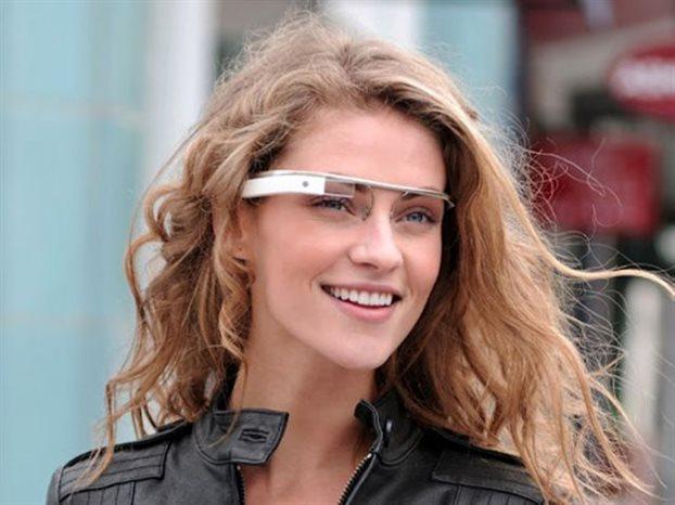 Google Glass: Θα διατεθεί εμπορικά μόνο για μια μέρα στις ΗΠΑ προς $1.500