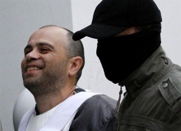 Νέα τροπή στην ληστεία με «άρωμα» τρομοκρατίας στην Κλειτορία: Ο Μαζιώτης ένας από τους ληστές