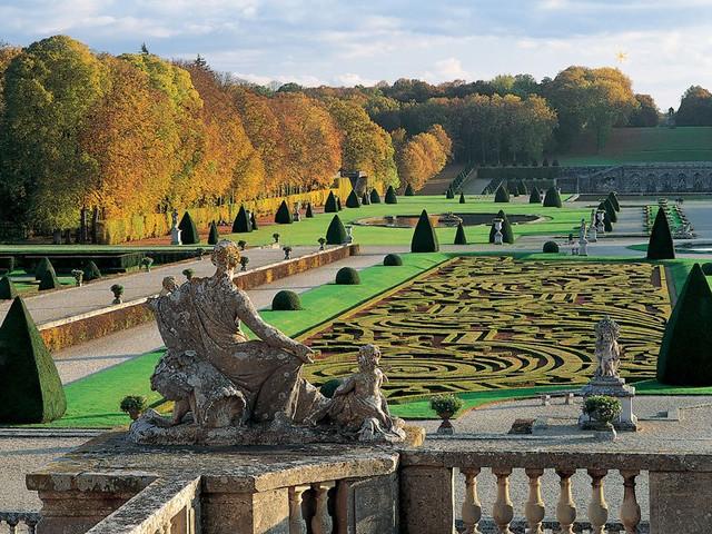 Bloomberg: Οι πιο μαγικοί, ιστορικοί κήποι του κόσμου [εικόνες]