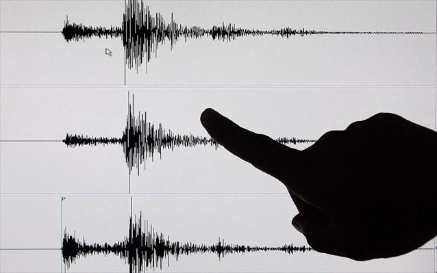 Σεισμός 4,6 Ρίχτερ ταρακούνησε το Λασίθι -Ακολούθησαν 4 μετασεισμοί