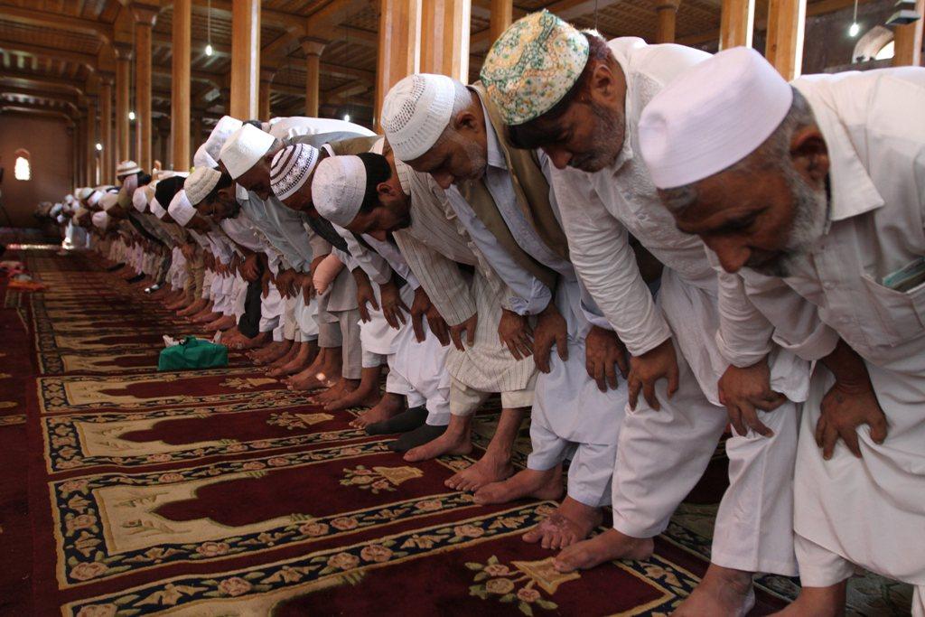 Σοκ στην Αλεξανδρούπολη: Πέταξαν κεφάλι γουρουνιού σε χώρο λατρείας μουσουλμάνων