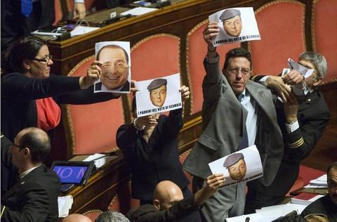 Ιταλία: Νέος νόμος κατά της εξαγοράς ψήφων από μαφιόζους